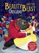 Beauty and the Beast Origami Tale Boys And Girls Can