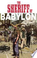 Sheriff of Babylon  2015    1