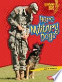 Hero Military Dogs