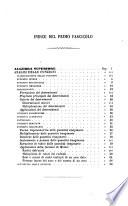 2   Compendio di algebra superiore Analisi finita di Giorgio Foscolo