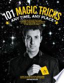 101 Magic Tricks