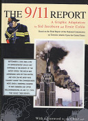 The 9 11 Report  A Graphic Adaptation