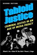 Tabloid Justice