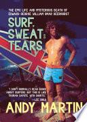 Surf  Sweat and Tears Book PDF