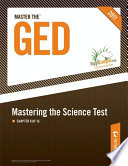 Master the GED  Mastering the Science Test