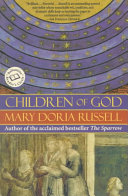 Children of God-book cover