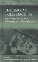 The German Skills Machine