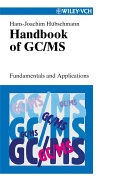 download ebook handbook of gc/ms pdf epub