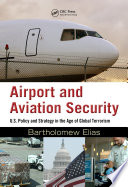 Airport and Aviation Security