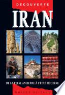 illustration du livre Guide Olizane IRAN
