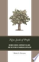 New Seeds Of Profit