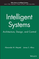 Intelligent Systems book