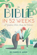 The Bible in 52 Weeks