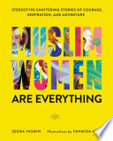 Muslim Women Are Everything Book PDF
