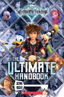 Book Kingdom Hearts  The Ultimate Handbook