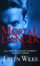 Mortal Danger : a missing magical staff to...