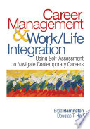 Career Management & Work-Life Integration Pdf/ePub eBook