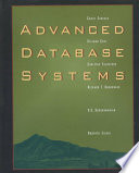 Advanced Database Systems book