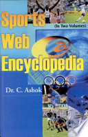 Sports web encyclopaedia