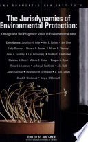 The Jurisdynamics of Environmental Protection