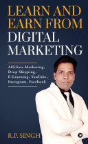 Learn and Earn from Digital Marketing Book