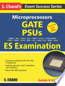 Microprocessors   GATE  PSUS AND ES Examination
