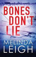 Bones Don t Lie Book PDF
