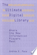 Ultimate Digital Library : how libraries can stay competitive in the...