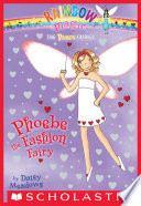 Party Fairies #6: Phoebe the Fashion Fairy Fairyland Jubilee Is Going To Be A Flop