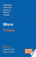 More  Utopia