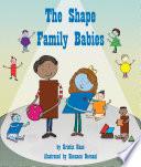 The Shape Family Babies Book PDF