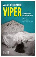Viper Of Naples But Evil Also Lurks