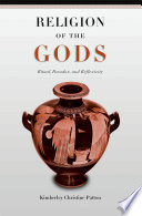 Religion Of The Gods : a seemingly enigmatic and paradoxical image is found--that...