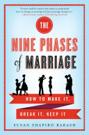 download ebook the nine phases of marriage pdf epub