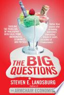 The Big Questions : test a pot-bellied pig? should...