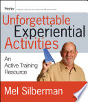 Unforgettable Experiential Activities
