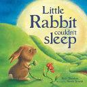 Little Rabbit Couldn t Sleep