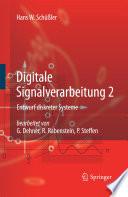 Digitale Signalverarbeitung 2