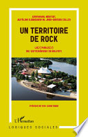 Un territoire de rock