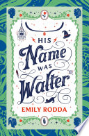 His Name Was Walter Book PDF