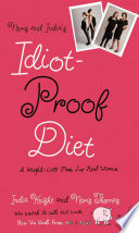 Neris and India s Idiot Proof Diet