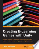 Creating E Learning Games with Unity