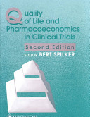 Quality Of Life And Pharmacoeconomics In Clinical Trials