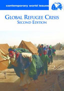 Global Refugee Crisis: A Reference Handbook, 2nd Edition