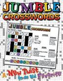 Jumble Crosswords