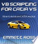 VB Scripting for CATIA V5