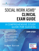 download ebook social work aswb clinical exam guide, second edition pdf epub