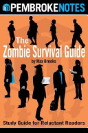 The Zombie Survival Guide  Study Guide for Reluctant Readers