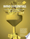 NVivo 10 Essentials