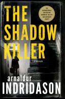 The Shadow Killer The Compelling New Series From Award Winning